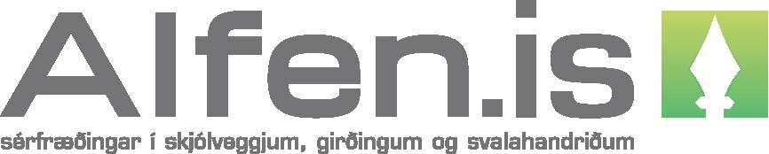 Alfen á Íslandi
